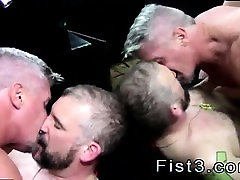 Extreme gay twink fisting Fists and More Fists for Dick