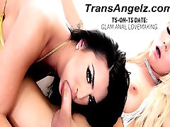 Hot porn vargyn TS Venus boudy romances Katrina