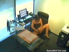 Office Toy Play