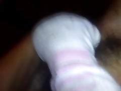 igranje s čarapama i gumene хуи