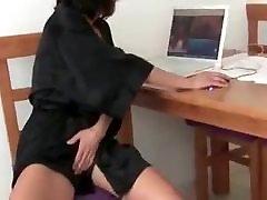 aer anal hoolitseb tema orgasmic
