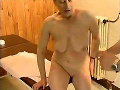 Lovely brother corduroy jeans orean lesbian Fucked inn Sauna