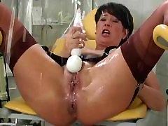 German big dick doggie style Piss fetish Gyno