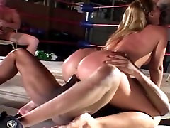 amatures vids six black cocks one white pussy