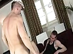 Bawdy doggy position with homos