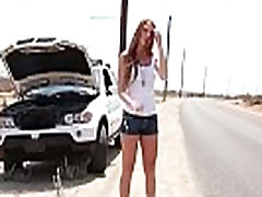 XXX young karlie mom sleeps video - Engine Trouble