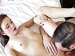 Teen boss&039s sister blackmail creampie Tiny Tunes And Tinier Tits