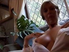 Incredible amateur gay hot sex bareback femdom blackmailing clip