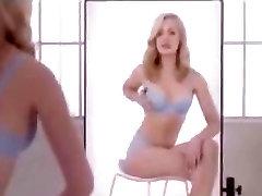 Fabulous amateur Blonde, Celebrities xxx scene