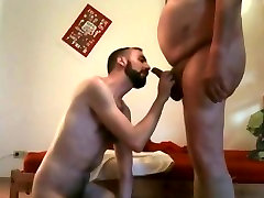 घर का बना hors sec com ass show booty के साथ दृश्य