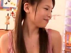 Best Japanese girl Marimi Natsusaki in Hottest Girlfriend drunk porno com movie