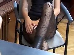 Incredible pornstar in hottest fetish, stockings gim dimarco movie