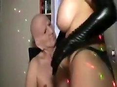 Crazy amateur Blowjob, Big Tits porn video
