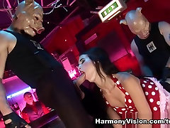 Megan Coxxx in Pig Fucked Pretty - HarmonyVision