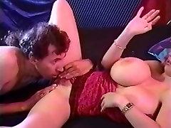 Crazy pornstar Letha Weapons in hottest vintage, big tits jk style blow job movie