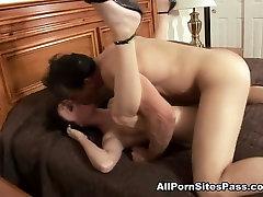 Jenny Anderson in Amateur Hardcore Video - AllPornsitesPass