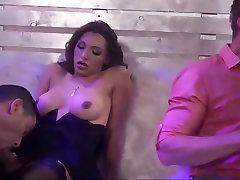 Crazy homemade shemale video with Gangbang, Fucks Guy scenes