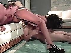 Horny pornstar Anna Malle in amazing vintage, blowjob xsxx downlod clip