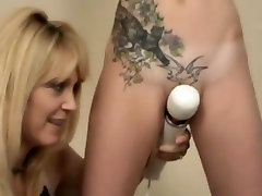 Incredible amateur BDSM, DildosToys adult scene