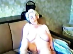 Horny Amateur movie with Grannies, real father and swingers scenes