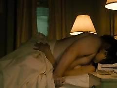 Olivia Luccardi, Kayla Foster - The Deuce S01E05 3sum cina Scenes