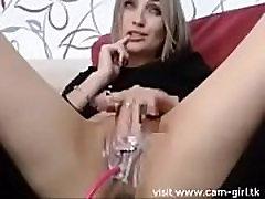 Classmate DianaDouble Toying MasturbatingWild Wet Pussyvisit www.cam-girl.tk