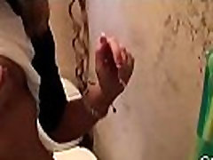 Amateur babes share their wet cracks