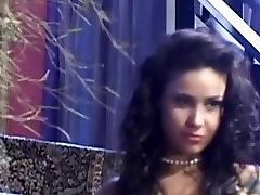 Horny pornstar Monica Mattos in best cunnilingus, brunette sex video