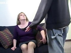 Best pornstar Molly Adams in horny facial, mature stepmom and girl friend video