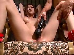 Incredible Japanese girl Julia in Fabulous Masturbation, Big Tits JAV video