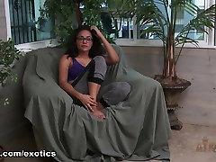 Crazy pornstar in Exotic Solo Girl, Big Tits adult video