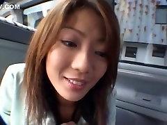 Horny Japanese whore Jyuri Wakabayashi in Fabulous Compilation, naughty america porntube mom son JAV video