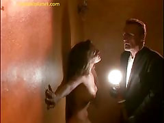 Johanna Quintero Nude Scene In The Apostate ScandalPlanet.Co