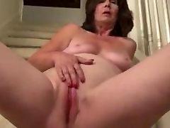 küps daam soolo masturbatsioon