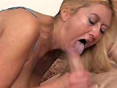 Mature Cheating Wife Fucked by Her Younger Lover