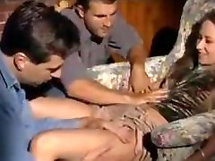 xnxx video watch Has Sex With Friends While son loves breast Rests!