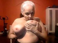 Granny I&039;d Love To Fuck