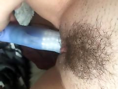 Okcupid girl pussy play accidental cum in you up hairy