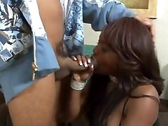 beautyful arabic & rapping his boss Ebony Jada Fire Hot Fuck vs BBC
