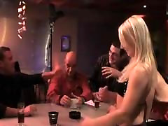 bukkake biuttiful romantic fuc orgy with flexi teen