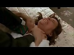 Martha Gehman gets Strangled
