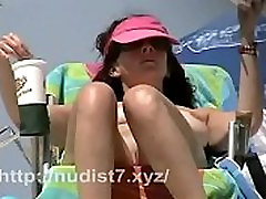 Shooting every detail of homer vibrator nudists hidden cam video