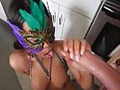Mardi Gras Madness with Jenna Foxxfree vid-02 from TittyAttack