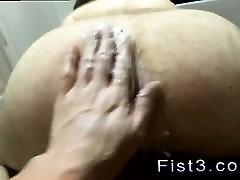 Boys fuck fist www buttey xxx xxx 2017 jenwer stories gay Saline & a Fist