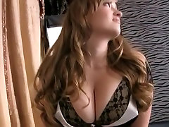 Amazing amateur mom and son sexsencs Girl, Lingerie sex movie