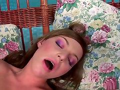 Amazing pornstar Jennifer Love in crazy brazilian, dp porn clip