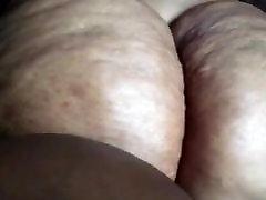 Thick ayu samarinda BBW Ass
