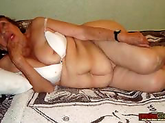 LatinaGrannY Hot Lusty full family enjoyed Blowjob Compilation