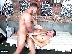 Men.com - Brenner Bolton and Trevor Long - American Sex Stor