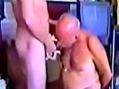 Episode - Older Men javblackanal com Anthology